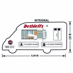DETHLEFFS GLOBEBUS